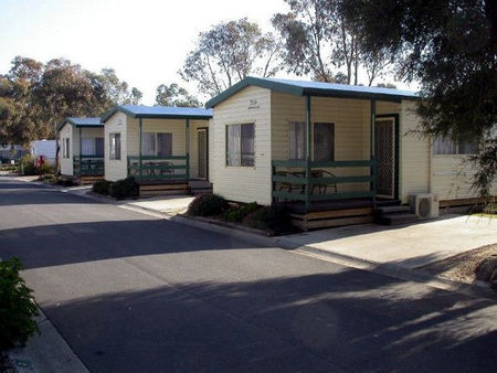 Central City Caravan Park - Tourism Caloundra