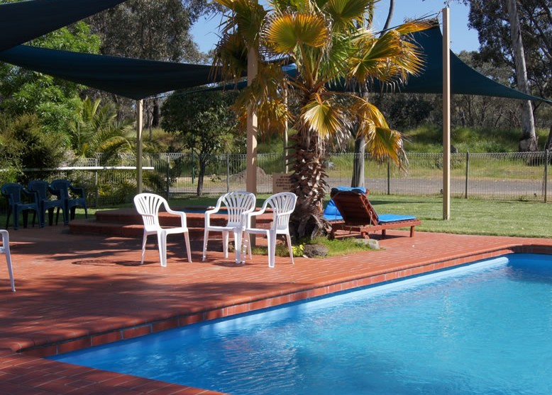 Bendigo Park Lane Holiday Park - Tourism Caloundra