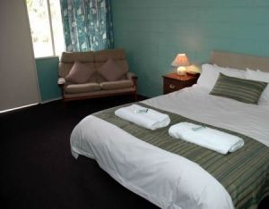 The Bay Motel - Safety Beach - Tourism Caloundra