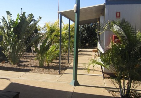 Mia Mia Port Hedland International Airport - Tourism Caloundra