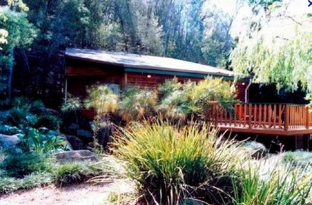 The Forgotten Valley Country Retreat - Tourism Caloundra