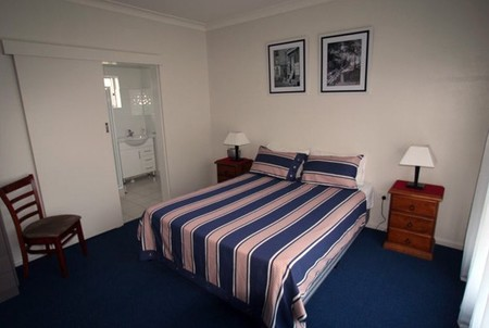Abbey Apartments - Tourism Caloundra