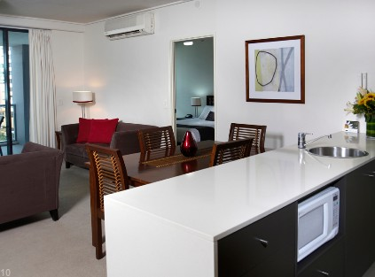 Quest Spring Hill - Tourism Caloundra