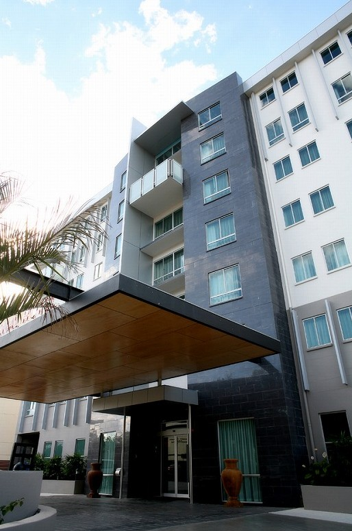 Metro Hotel Ipswich International - Tourism Caloundra