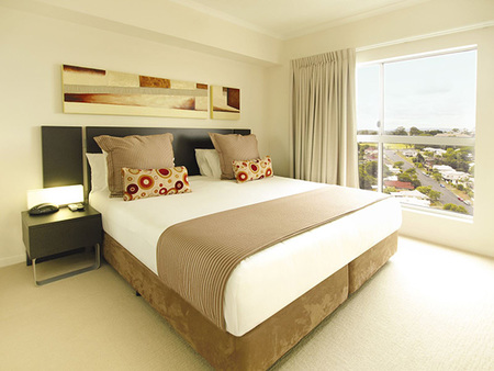 Oaks Aspire Apartments - Tourism Caloundra