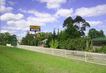 Camden Country Club Motel - Tourism Caloundra