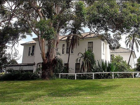 Mowbray Park Farm Stay - Tourism Caloundra