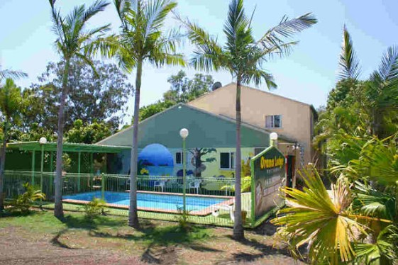 Orana Lodge Whitsunday