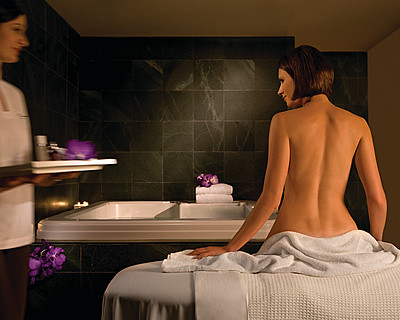 Four Seasons Hotel Sydney Spa - Tourism Caloundra
