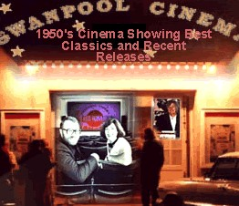 Swanpool Cinema - Tourism Caloundra