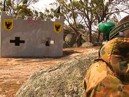 Hot Shots Paintball - Tourism Caloundra