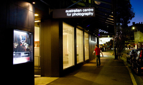 Australian Centre for Photography - Tourism Caloundra
