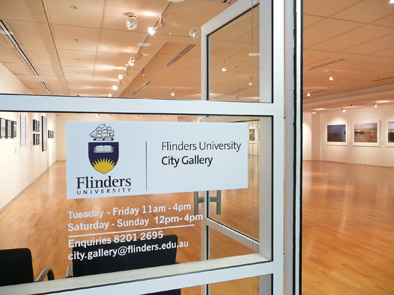 Flinders University City Gallery - Tourism Caloundra