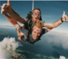 SA Skydiving - Tourism Caloundra
