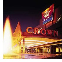 Crown Entertainment Complex - Tourism Caloundra
