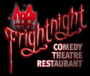 Frightnight Comedy Theatre Restaurant - Tourism Caloundra