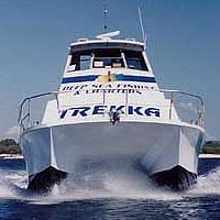 Sunshine Coast Fishing Charters - Tourism Caloundra