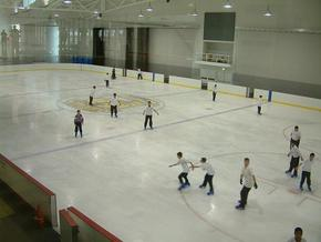 Liverpool Catholic Club Rink - Tourism Caloundra