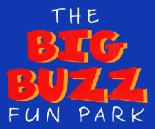 The Big Buzz Fun Park - Tourism Caloundra