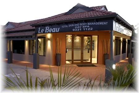 Le Beau Day Spa - Tourism Caloundra