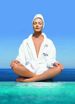 aQueous Spa - Tourism Caloundra