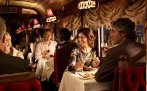 The Colonial Tramcar Restaurant - Tourism Caloundra