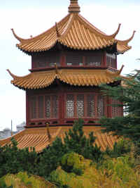 Chinese Garden of Friendship - Tourism Caloundra