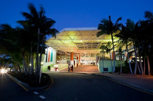 The Arts Centre Gold Coast - Tourism Caloundra