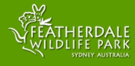 Featherdale Wildlife Park - Tourism Caloundra
