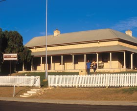 Irwin District Museum - Tourism Caloundra