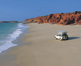 Cape Leveque - Tourism Caloundra