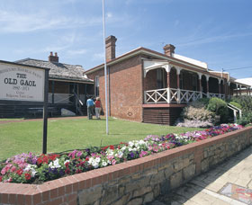 Old Gaol and Police Quarters - Tourism Caloundra