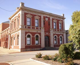 Northam Town Hall - Tourism Caloundra