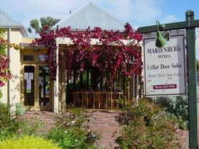 The Marienberg Centre and Limeburner's Restaurant - Tourism Caloundra