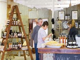 Woodside Cheese Wrights - Tourism Caloundra