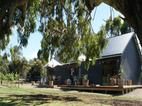 No. 58 Cellar Door  Gallery - Tourism Caloundra