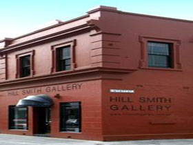 Hill Smith Gallery - Tourism Caloundra