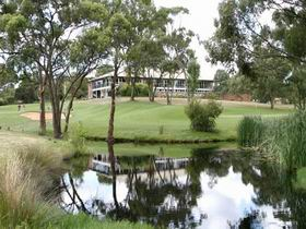 Flagstaff Hill Golf Club and Koppamurra Ridgway Restaurant - Tourism Caloundra