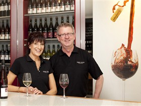 Sorby Adams Wineroom and Pantry - Tourism Caloundra