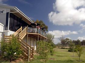 Newman's Horseradish Farm and Rusticana Wines - Tourism Caloundra