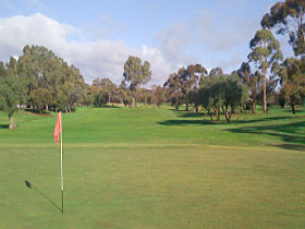 Regency Park Golf Course