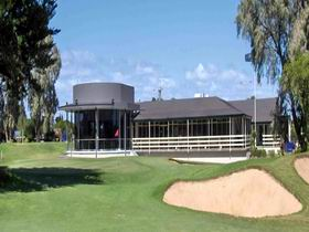 West Lakes Golf Club - Tourism Caloundra