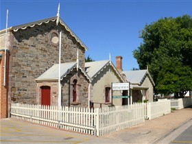 Strathalbyn and District Heritage Centre - Tourism Caloundra