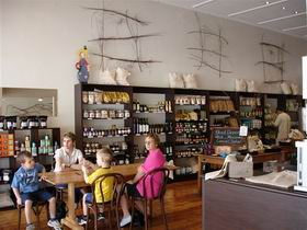 Blond Coffee and Store - Tourism Caloundra