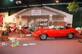 National Automobile Museum of Tasmania - Tourism Caloundra