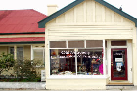 Old Maypole Collectables  Antiques - Tourism Caloundra