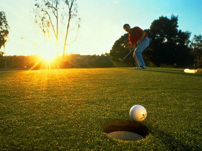Launceston Golf Club - Tourism Caloundra