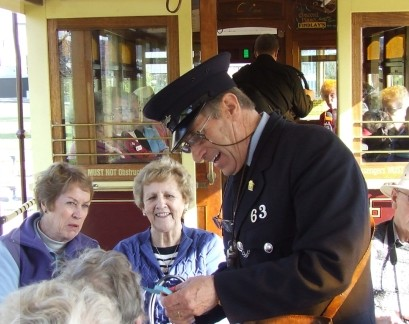Launceston Tramway Museum - Tourism Caloundra