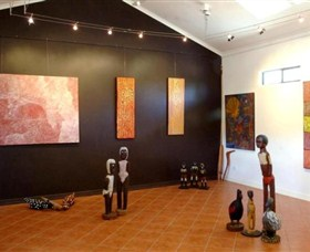 Ironwood Arts - Tourism Caloundra