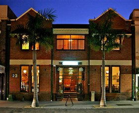 The Crosstown Eating House - Tourism Caloundra